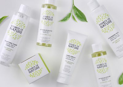 Specialist skincare becomes accessible